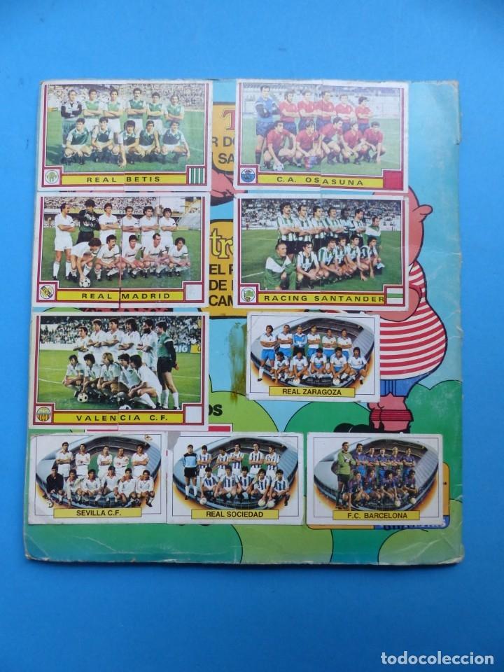 Coleccionismo deportivo: ALBUM CROMOS - FUTBOL 83 - PANINI - VER DESCRIPCION Y FOTOS - Foto 27 - 176639127