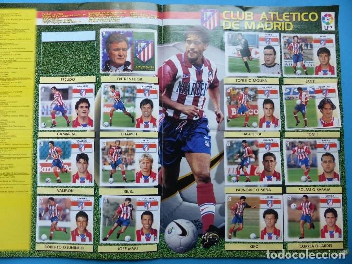 Coleccionismo deportivo: ALBUM CROMOS - LIGA 1999-2000 99-00 - ED. ESTE - TIENE 395 CROMOS - VER DESCRIPCION Y FOTOS - Foto 16 - 176681364