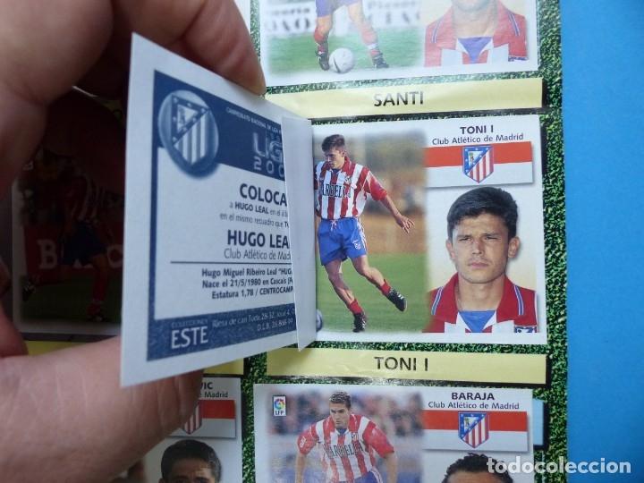 Coleccionismo deportivo: ALBUM CROMOS - LIGA 1999-2000 99-00 - ED. ESTE - TIENE 395 CROMOS - VER DESCRIPCION Y FOTOS - Foto 17 - 176681364