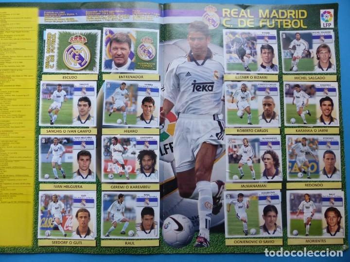 Coleccionismo deportivo: ALBUM CROMOS - LIGA 1999-2000 99-00 - ED. ESTE - TIENE 395 CROMOS - VER DESCRIPCION Y FOTOS - Foto 18 - 176681364