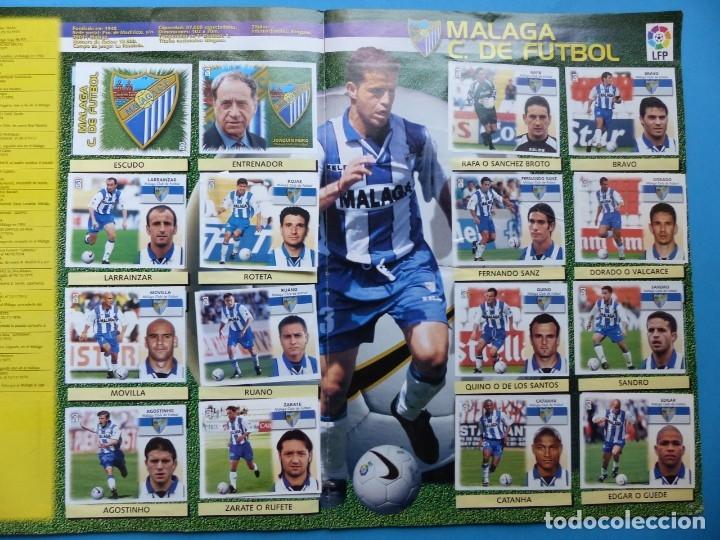 Coleccionismo deportivo: ALBUM CROMOS - LIGA 1999-2000 99-00 - ED. ESTE - TIENE 395 CROMOS - VER DESCRIPCION Y FOTOS - Foto 20 - 176681364