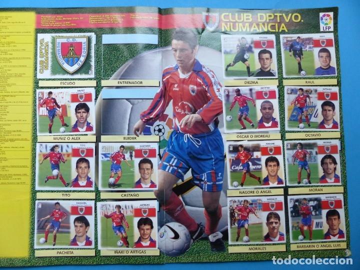Coleccionismo deportivo: ALBUM CROMOS - LIGA 1999-2000 99-00 - ED. ESTE - TIENE 395 CROMOS - VER DESCRIPCION Y FOTOS - Foto 23 - 176681364