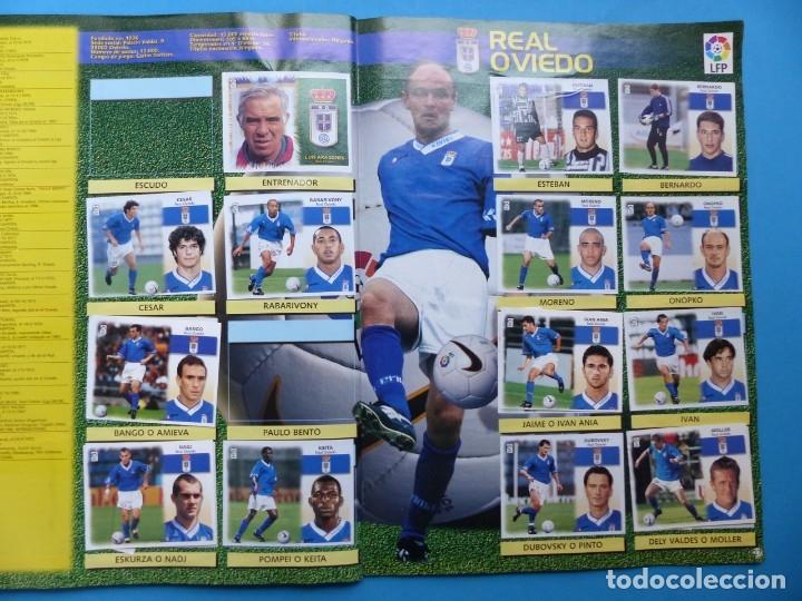 Coleccionismo deportivo: ALBUM CROMOS - LIGA 1999-2000 99-00 - ED. ESTE - TIENE 395 CROMOS - VER DESCRIPCION Y FOTOS - Foto 24 - 176681364