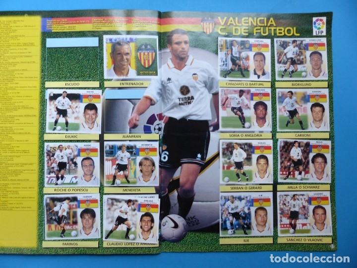 Coleccionismo deportivo: ALBUM CROMOS - LIGA 1999-2000 99-00 - ED. ESTE - TIENE 395 CROMOS - VER DESCRIPCION Y FOTOS - Foto 30 - 176681364