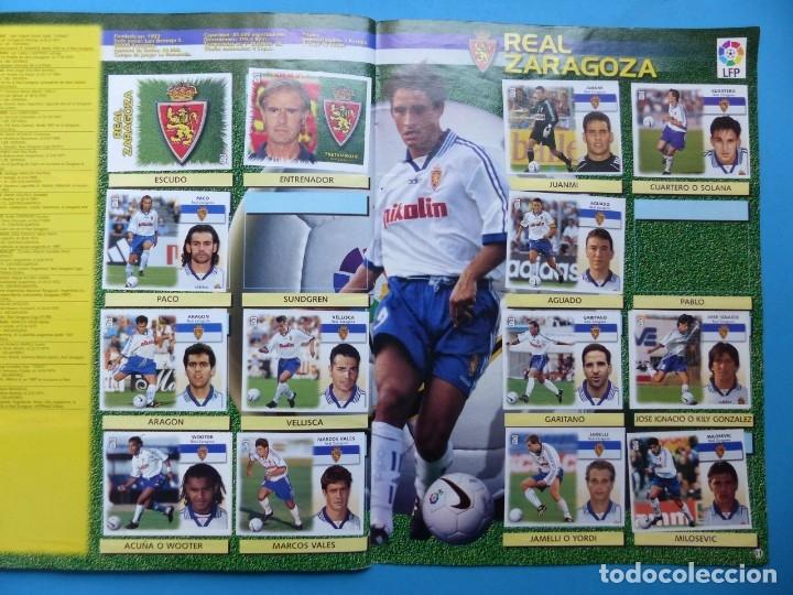 Coleccionismo deportivo: ALBUM CROMOS - LIGA 1999-2000 99-00 - ED. ESTE - TIENE 395 CROMOS - VER DESCRIPCION Y FOTOS - Foto 33 - 176681364