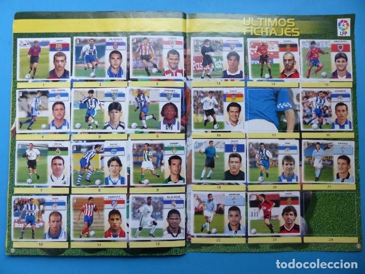 Coleccionismo deportivo: ALBUM CROMOS - LIGA 1999-2000 99-00 - ED. ESTE - TIENE 395 CROMOS - VER DESCRIPCION Y FOTOS - Foto 34 - 176681364