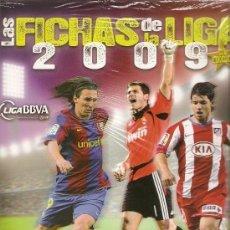Coleccionismo deportivo: FICHAS DE LA LIGA 2008 2009, CROMOS 205. Lote 177537503