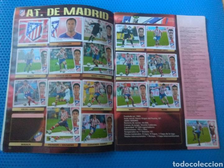 Coleccionismo deportivo: ÁLBUM DE CROMOS FÚTBOL LIGA 2004-2005 04-05, EDICIONES ESTE, INCOMPLETO CON 299-300 CROMOS - Foto 8 - 127015040