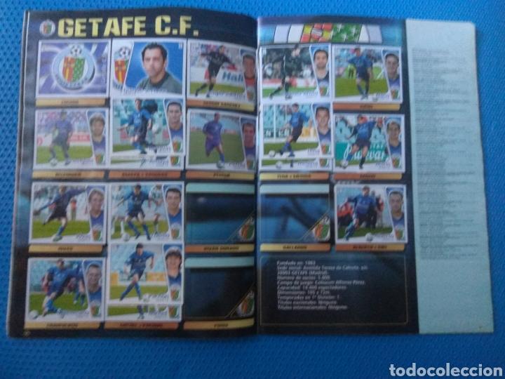 Coleccionismo deportivo: ÁLBUM DE CROMOS FÚTBOL LIGA 2004-2005 04-05, EDICIONES ESTE, INCOMPLETO CON 299-300 CROMOS - Foto 15 - 127015040