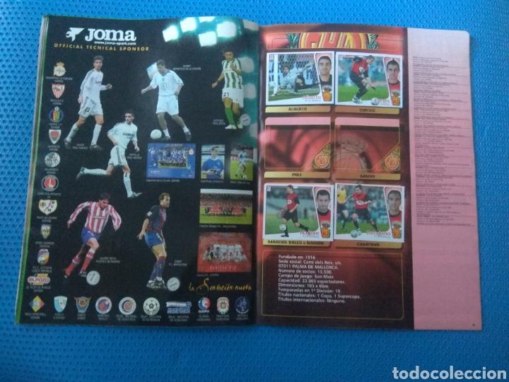 Coleccionismo deportivo: ÁLBUM DE CROMOS FÚTBOL LIGA 2004-2005 04-05, EDICIONES ESTE, INCOMPLETO CON 299-300 CROMOS - Foto 17 - 127015040