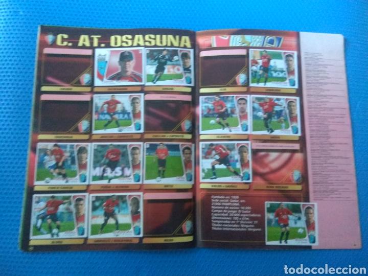 Coleccionismo deportivo: ÁLBUM DE CROMOS FÚTBOL LIGA 2004-2005 04-05, EDICIONES ESTE, INCOMPLETO CON 299-300 CROMOS - Foto 19 - 127015040