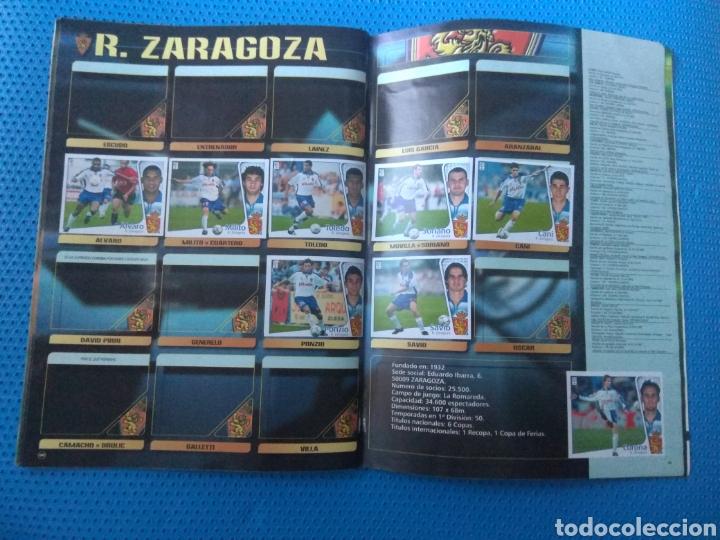 Coleccionismo deportivo: ÁLBUM DE CROMOS FÚTBOL LIGA 2004-2005 04-05, EDICIONES ESTE, INCOMPLETO CON 299-300 CROMOS - Foto 25 - 127015040