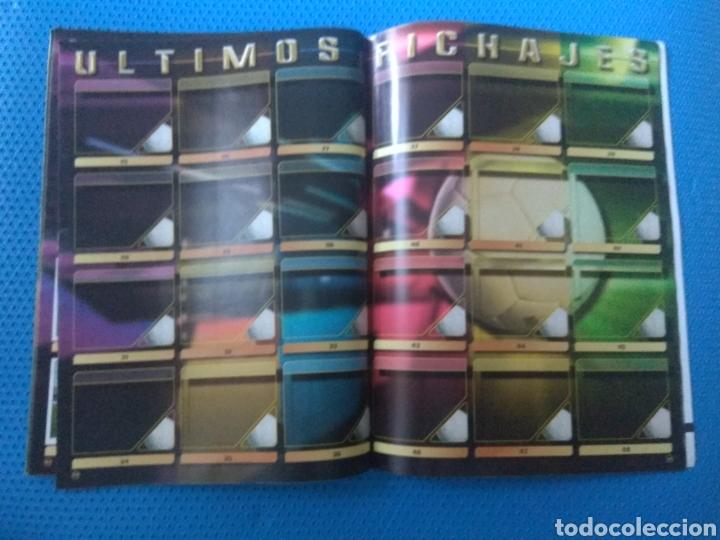 Coleccionismo deportivo: ÁLBUM DE CROMOS FÚTBOL LIGA 2004-2005 04-05, EDICIONES ESTE, INCOMPLETO CON 299-300 CROMOS - Foto 27 - 127015040