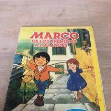 Coleccionismo deportivo: ALBUM MARCO. Lote 177888042