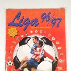 Coleccionismo deportivo: ÁLBUM LIGA 1996-97 PANINI. Lote 178102324