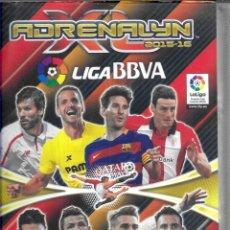 Coleccionismo deportivo: ALBUM * ADRENALYN 2015-16 * PANINI. Lote 178372356