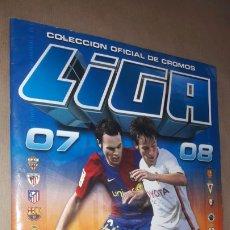 Coleccionismo deportivo: LIGA 2007 2008 07 08 ESTE. Lote 178777271