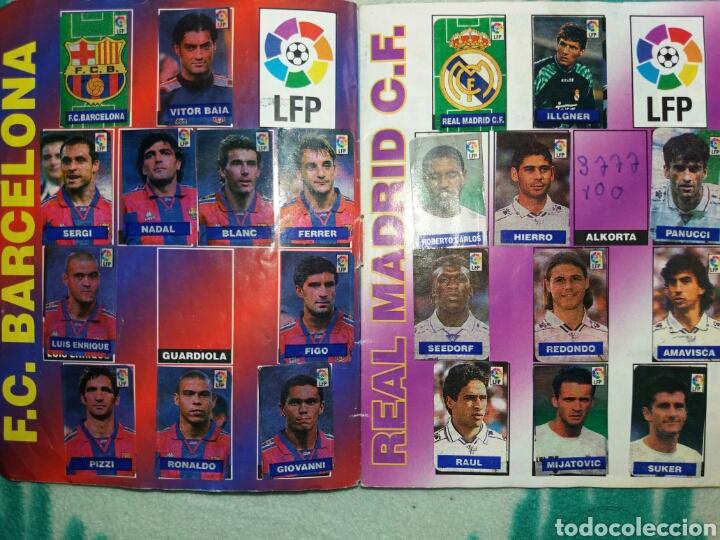 Coleccionismo deportivo: Álbum del chicle campeón - Foto 2 - 179022377