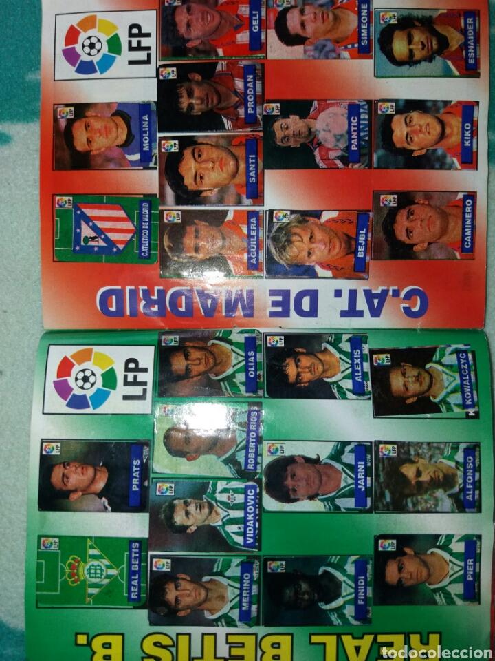 Coleccionismo deportivo: Álbum del chicle campeón - Foto 3 - 179022377