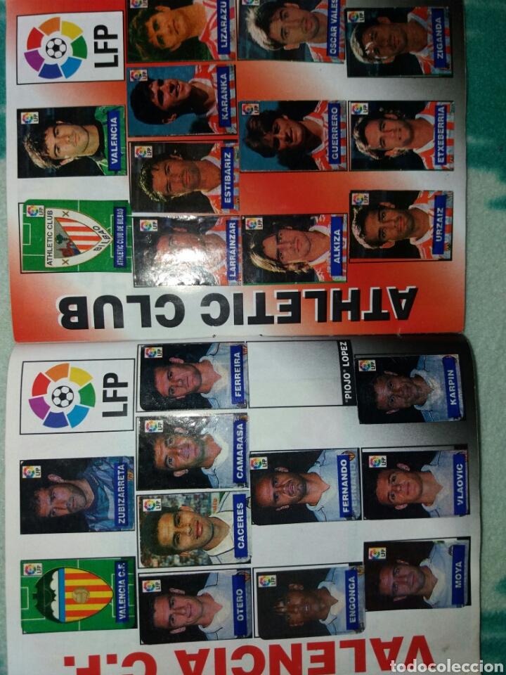 Coleccionismo deportivo: Álbum del chicle campeón - Foto 4 - 179022377