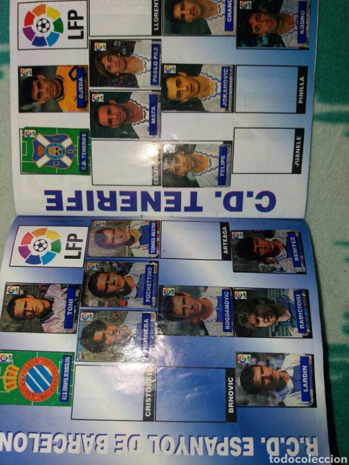 Coleccionismo deportivo: Álbum del chicle campeón - Foto 5 - 179022377