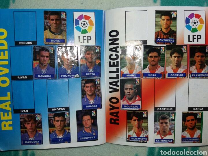 Coleccionismo deportivo: Álbum del chicle campeón - Foto 8 - 179022377