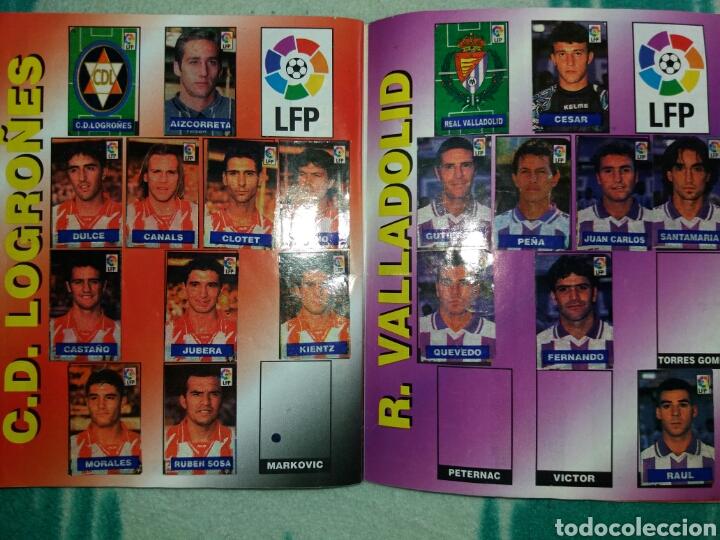 Coleccionismo deportivo: Álbum del chicle campeón - Foto 10 - 179022377