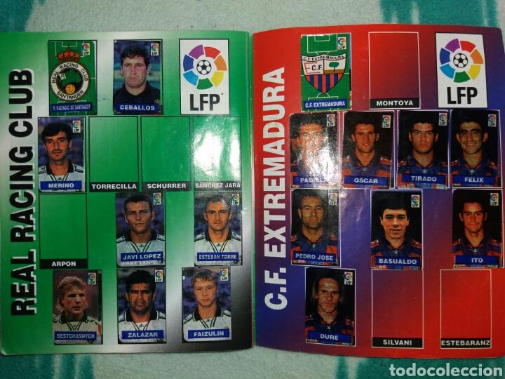 Coleccionismo deportivo: Álbum del chicle campeón - Foto 11 - 179022377