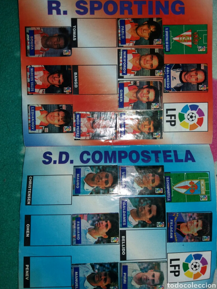 Coleccionismo deportivo: Álbum del chicle campeón - Foto 12 - 179022377