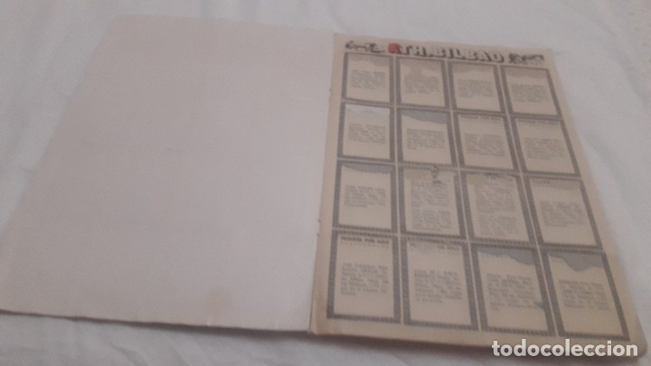 Coleccionismo deportivo: ÁLBUM DE LA LIGA 1976-77 DE ESTE VACÍO - Foto 2 - 179097607