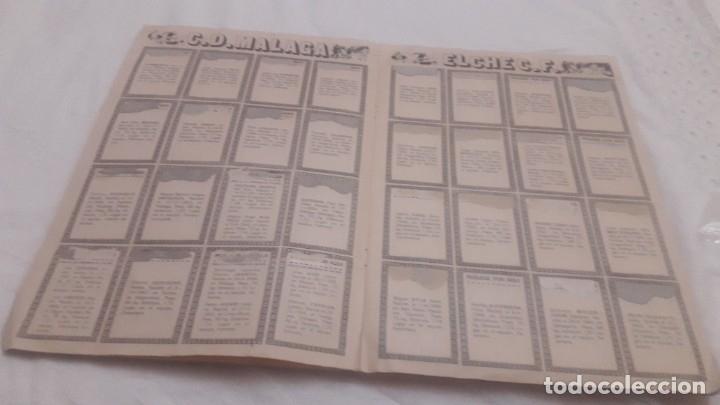 Coleccionismo deportivo: ÁLBUM DE LA LIGA 1976-77 DE ESTE VACÍO - Foto 4 - 179097607