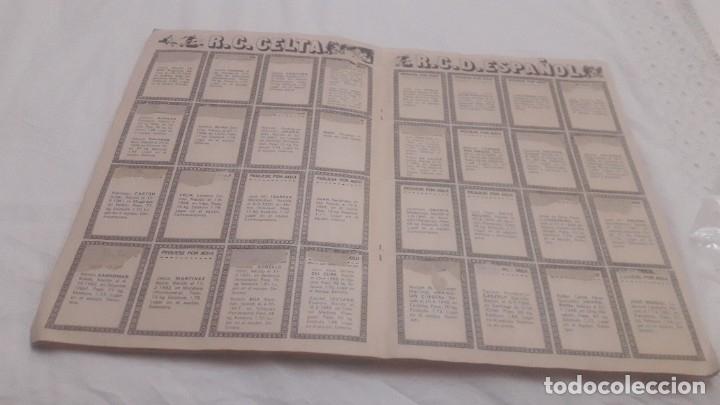 Coleccionismo deportivo: ÁLBUM DE LA LIGA 1976-77 DE ESTE VACÍO - Foto 7 - 179097607