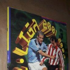 Coleccionismo deportivo: LIGA 2001 2002 01 02 ESTE. Lote 179140115