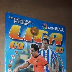 Coleccionismo deportivo: LIGA 09 10 2009 2010 ESTE. Lote 179144571