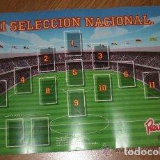 Coleccionismo deportivo: ALBUM VACÍO - COLECCIÓN REVILLA MUNDIAL 94. Lote 222594185