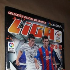 Coleccionismo deportivo: LIGA 2015 2016 15 16 ESTE. Lote 179197441