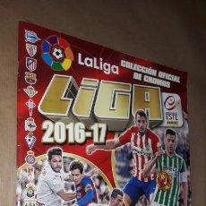 Coleccionismo deportivo: LIGA 2016 2017 16 17 ESTE. Lote 179202165