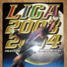 Coleccionismo deportivo: ALBUM PANINI EDICIONES ESTE 2003 2004 392 CROMOS. Lote 181947092