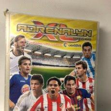 Coleccionismo deportivo: ALBUM ADRENALYN XL ··· 2011 - 2012 ···466 CROMOS ··· DE LOS CUALES 110 SON DE EUFA EURO 2012 ··. Lote 183309380