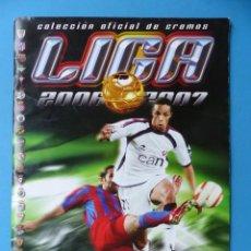 Coleccionismo deportivo: ALBUM CROMOS - LIGA 2006-2007 06-07 - ED. ESTE - VER DESCRIPCION Y FOTOS. Lote 185958705