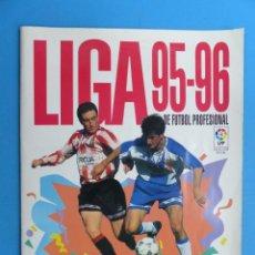 Coleccionismo deportivo: LIGA 1995-1996 95-96 - PANINI - VER DESCRIPCION Y FOTOS. Lote 185963885