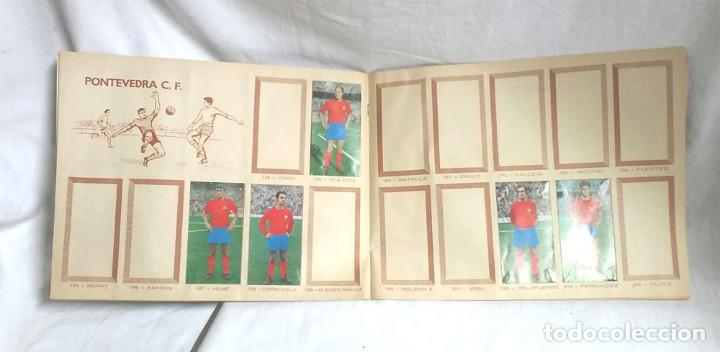 Coleccionismo deportivo: Campeonatos Nacionales Futbol 1970, Editorial Ruiz Romero - Foto 3 - 189192366