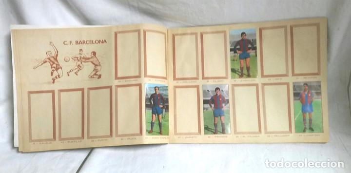 Coleccionismo deportivo: Campeonatos Nacionales Futbol 1970, Editorial Ruiz Romero - Foto 4 - 189192366