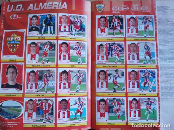 Coleccionismo deportivo: EDICIONES ESTE 2007-08 TODAS LAS FOTOS EN EL INTERIOR - Foto 2 - 190895868