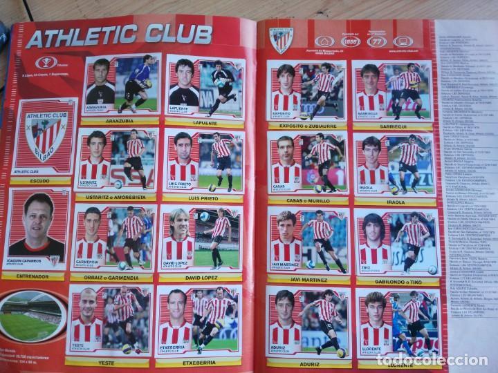 Coleccionismo deportivo: EDICIONES ESTE 2007-08 TODAS LAS FOTOS EN EL INTERIOR - Foto 3 - 190895868