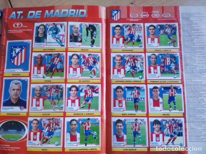 Coleccionismo deportivo: EDICIONES ESTE 2007-08 TODAS LAS FOTOS EN EL INTERIOR - Foto 4 - 190895868