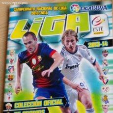 Coleccionismo deportivo: EDICIONES ESTE 2013-14 CONTIENE 350 CROMOS. Lote 191652428