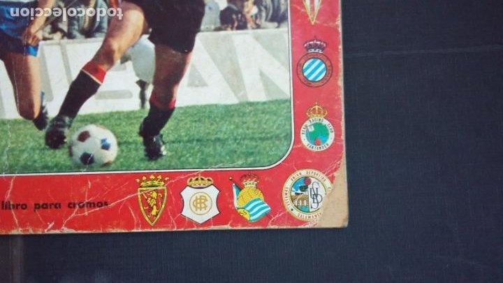 Coleccionismo deportivo: ALBUM CAMPEONATO LIGA 1978 1979 78 79 - DISGRA FHER - CONTIENE 2 CROMOS. - Foto 3 - 194204918