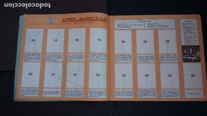 Coleccionismo deportivo: ALBUM CAMPEONATO LIGA 1978 1979 78 79 - DISGRA FHER - CONTIENE 2 CROMOS. - Foto 6 - 194204918