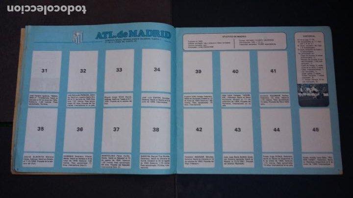 Coleccionismo deportivo: ALBUM CAMPEONATO LIGA 1978 1979 78 79 - DISGRA FHER - CONTIENE 2 CROMOS. - Foto 7 - 194204918